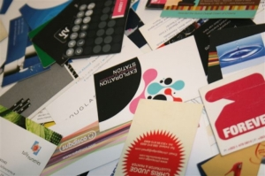 Small Format Printing Products