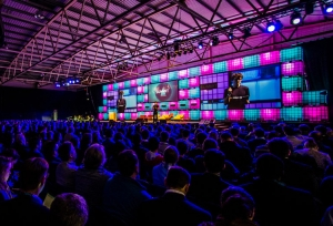 Order your print material for next years web summit