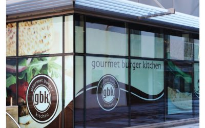 Window Graphics, simple and effective…
