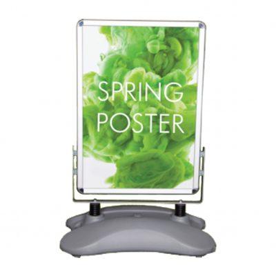 Spring Poster Frame
