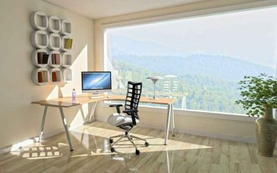 working from home – home office uplifts